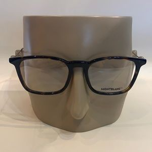 New Men's MontBlanc Eyeglasses